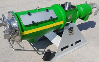 Separator - Manure Management in Dairy Farms - Nolan UK