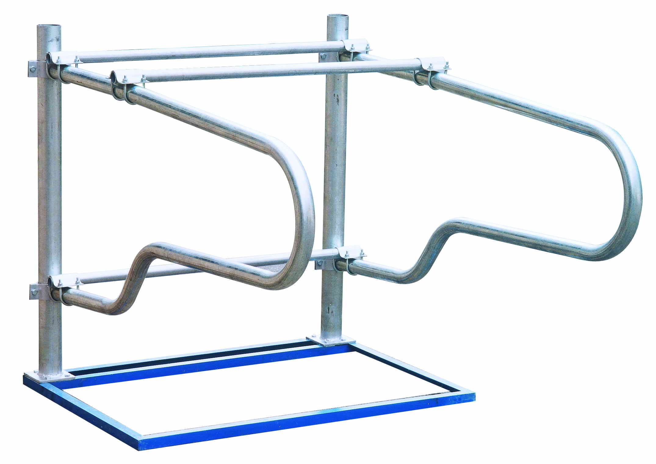 Free Stalls - Special Equipment for Dairy Farms - Nolan UK